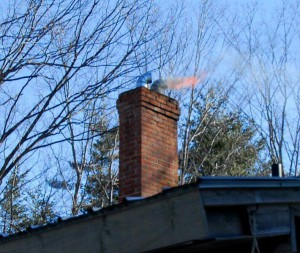 Call ProSweepPlus and avoid a chimney fire.